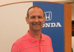 Gene Willets of Burlington Honda